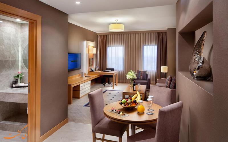 سوییت هتل دیوان اربیل