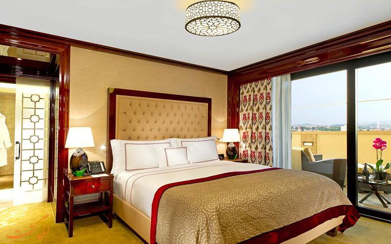 هتل دیوان استانبول | اتاق