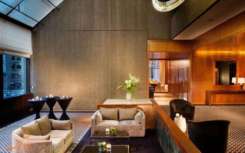 هتل اومنی مونت رویال