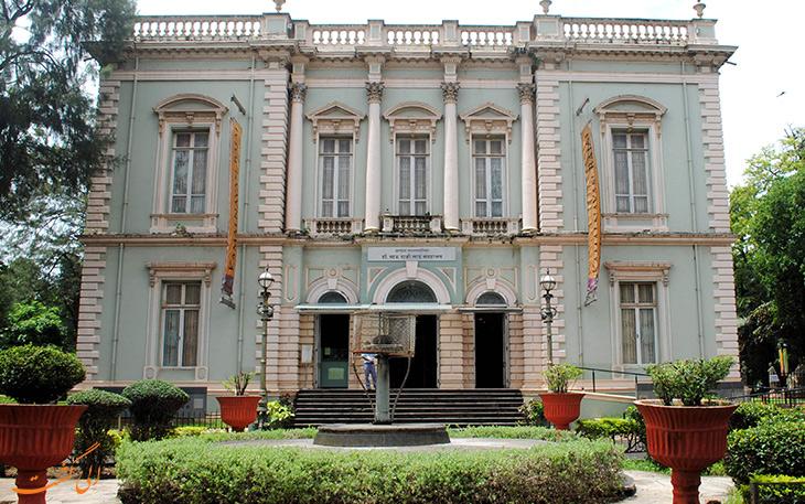 موزه ویکتوریا