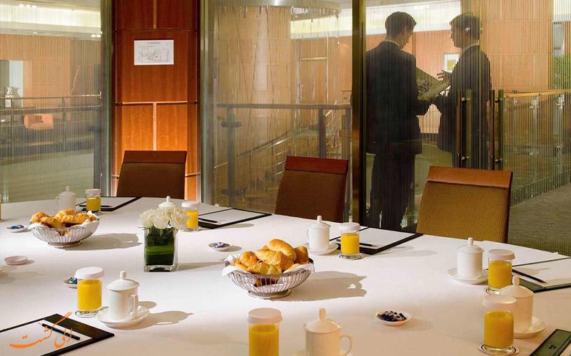 هتل نووتل پیس پکن | اتاق جلسه