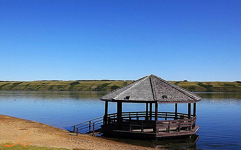 دریاچه لیتل مانیتو