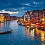 راهنمای سفر به ونیز