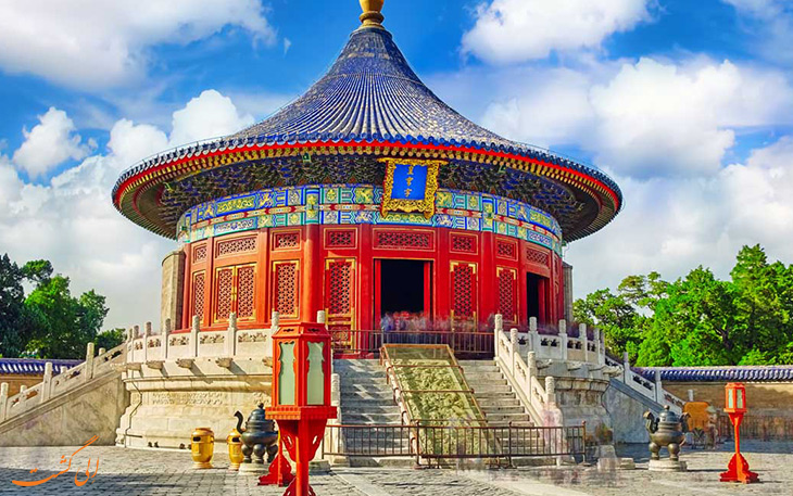 جشنواره های شهر پکن