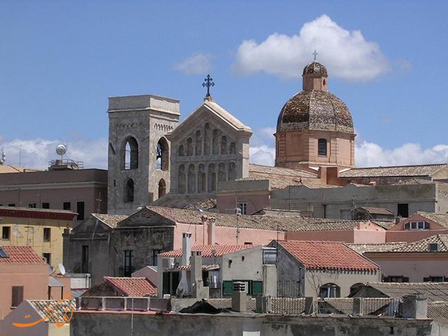 شهر اولولای در ایتالیا