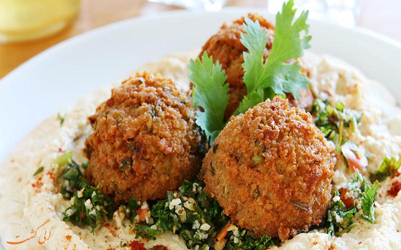 غذاهای مراکشی