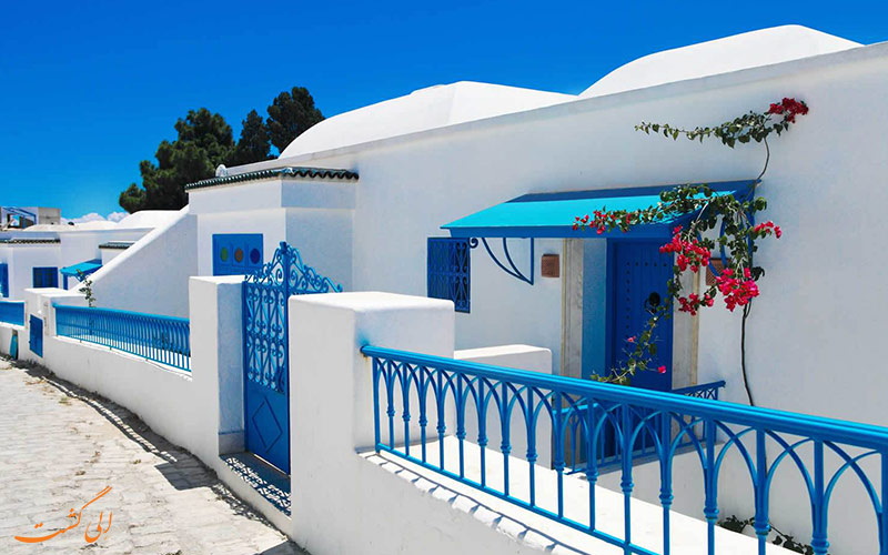 شهری در تونس