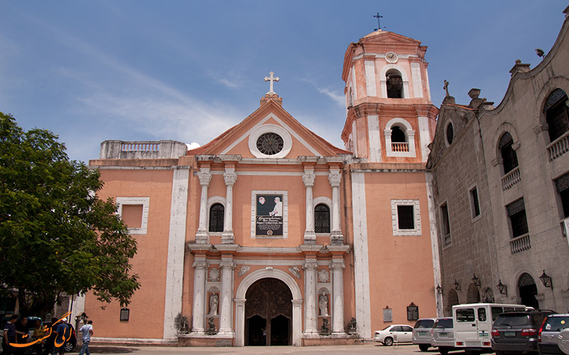کلیسای سن آگوستین