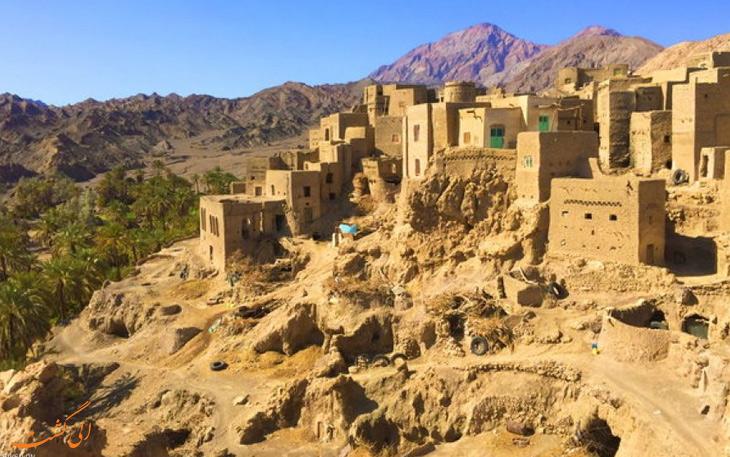 ثبت بهشت زمین شناسی ایران در یونسکو