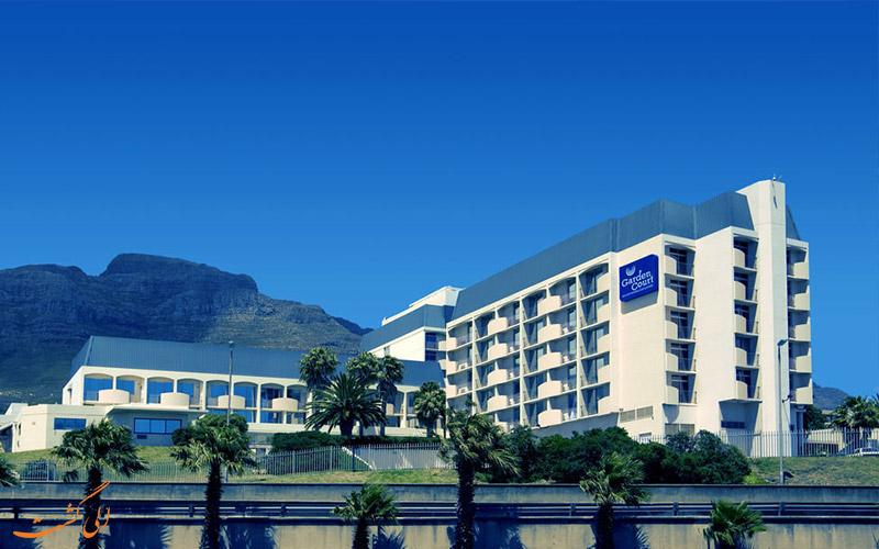 Garden Court Nelson Mandela Boulevard- نمای هتل