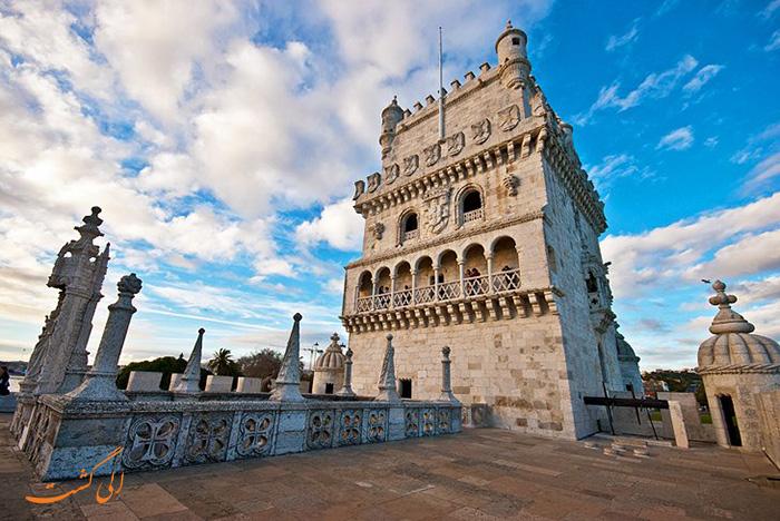 برج بلم پرتغال