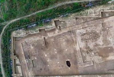 کشف استودیو 2200 ساله