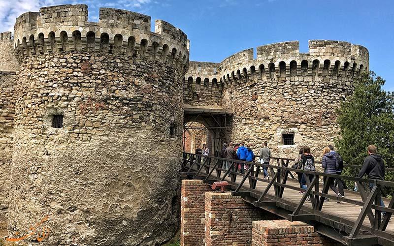 بناهای تاریخی رومانی