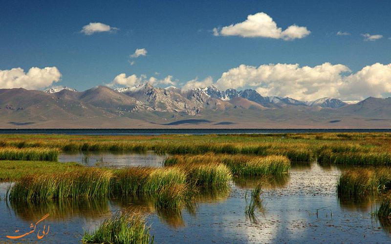 نکات سفر به قرقیزستان