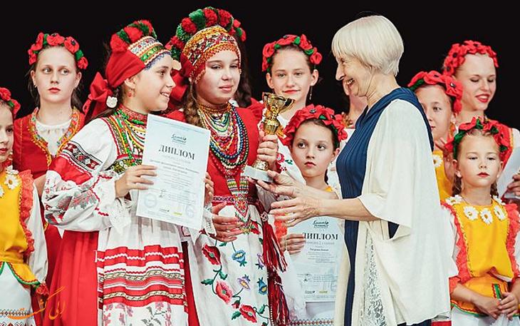 جشنواره های شهر کازان