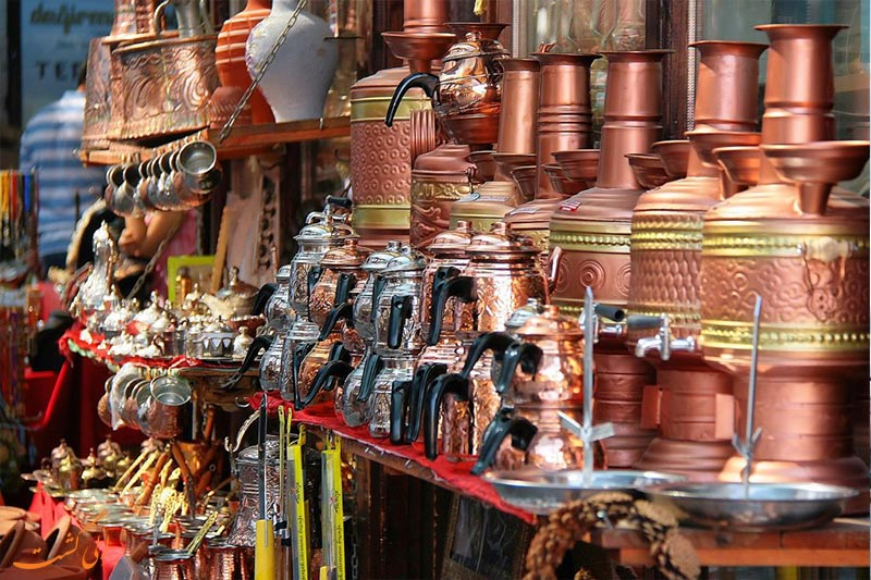 copper bazaar