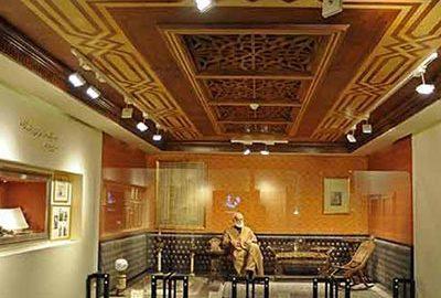 موزه ملی ملک