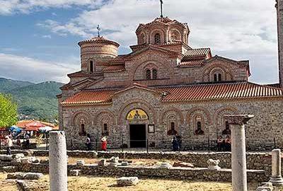 تاریخ مقدونیه
