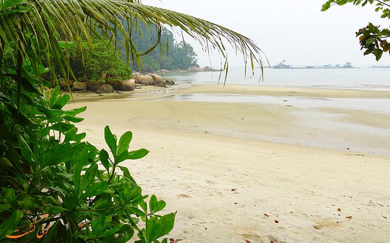 سواحل پنانگ