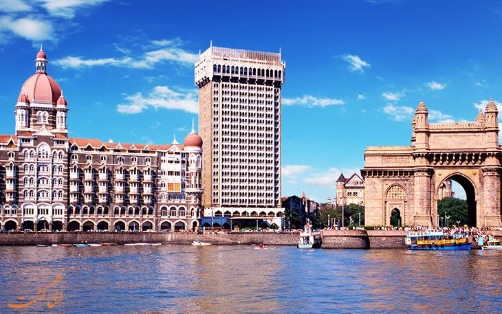 بمبئی در هند