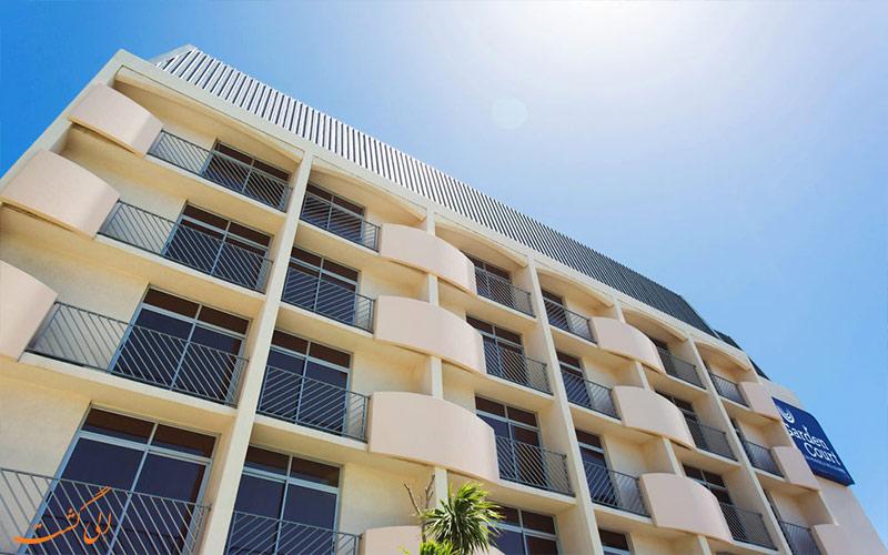 Garden Court Nelson Mandela Boulevard-هتل و نمای آن گاردن کورت کیپ تاون