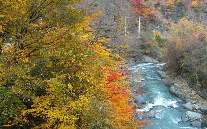 رودخانه دره مرادبیگ