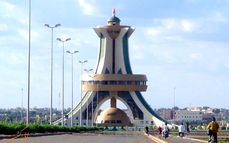 راهنمای سفر به بورکینافاسو