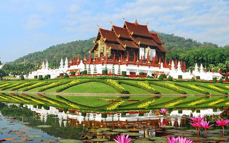 اطلاعات کلی تایلند