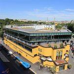 معرفی هتل ۵ ستاره مولیتور در پاریس