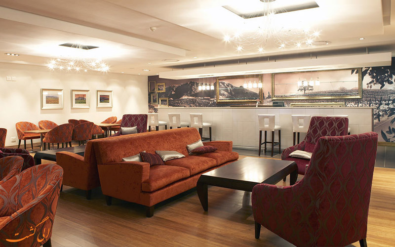 هتل گاردن کورت کیپ تاون Garden Court Nelson Mandela Boulevard