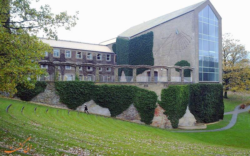 دانشگاه آرهوس