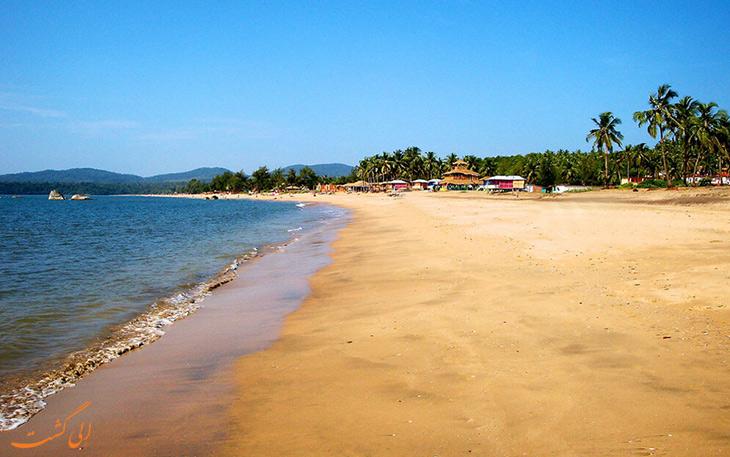 ساحل آگوندا