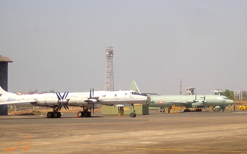هواپیماهای نظامی آگرا