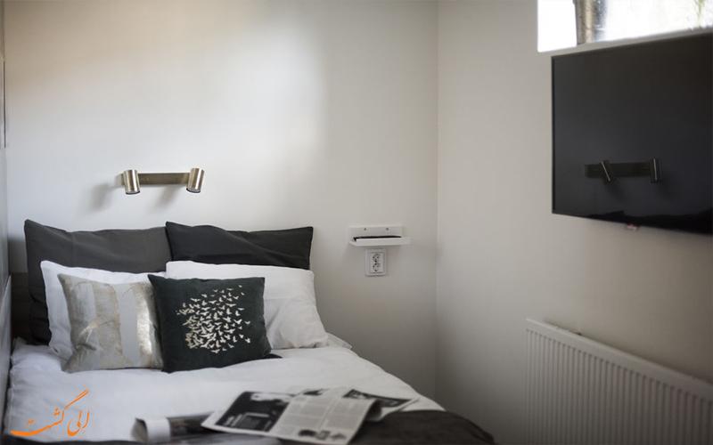 امکانات اتاق های هتل اتچ استکهلم