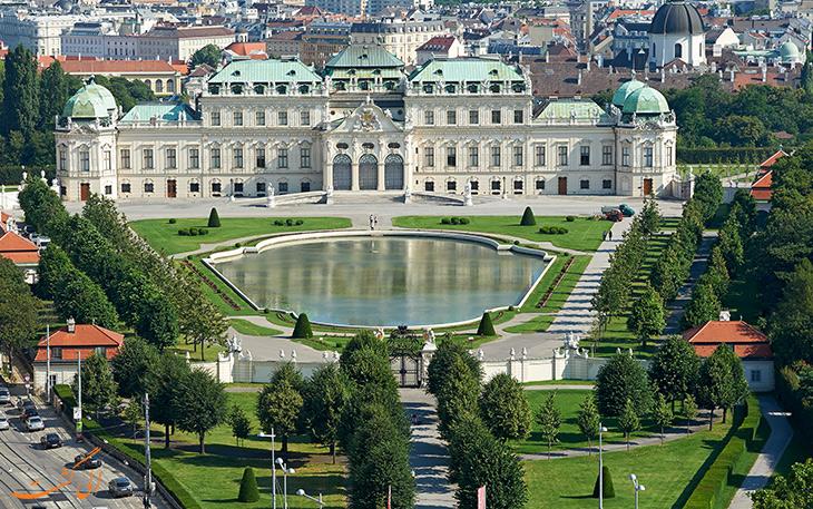 قصر بلودر