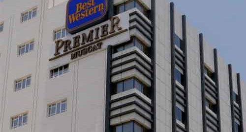 هتل بست وسترن پریمیر در مسقط