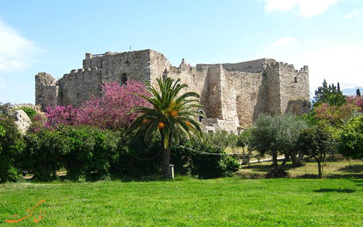 قلعه پاتراس