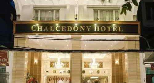 هتل چالسدونی هانوی