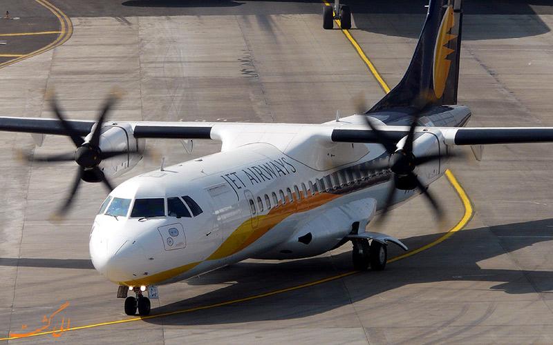 آشنایی با فرودگاه بین المللی چاتراپاتی شیواجی بمبئی