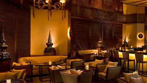 هتل کنراد در بانکوک