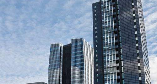 Crowne Plaza Copenhagen Towers- eligasht.com الی گشت