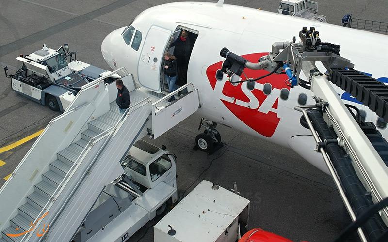 هواپیمایی چک ایر لاینز