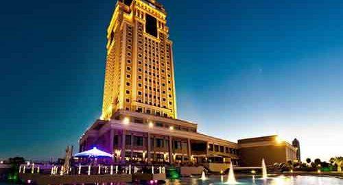 هتل دیوان در اربیل