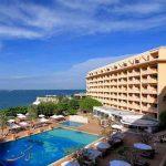 معرفی هتل ۵ ستاره دوسیت تانی در پاتایا