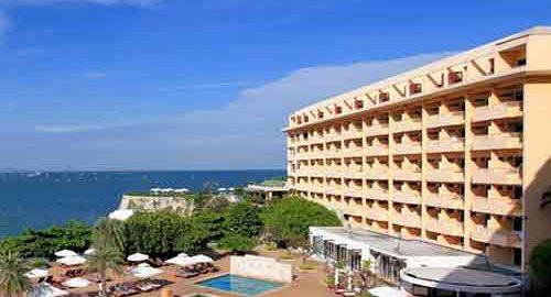 هتل دوسیت تانی در پاتایا