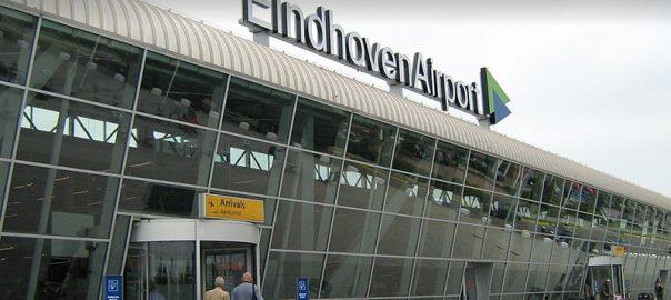 معرفی فرودگاه بین المللی آیندهوون
