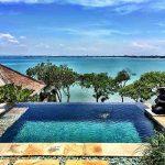 معرفی هتل ۵ ستاره فورسیزن ریزورت جیمباران در بالی
