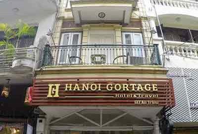 هتل بلو لوتوس هانوی ویتنام