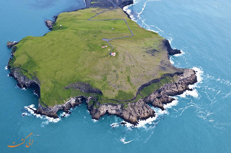 جزیره های دوردست دنیا | هایمایی