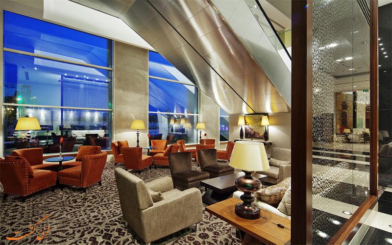 هتل هیلتون باکو Hilton Baku